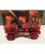 Matchbox 1904 Merryweather Fire Engine - $64.52