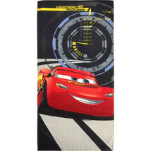 "Pixar Cars 3 ""Skid Marks"" Beach Towel - $17.00"
