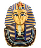 Egyptian Small King Tut Collectible Figurine - $16.73
