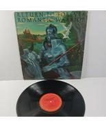 Chick Corea Return to Forever Jazz Vinyl Lp Romantic Warrior 76 Colombia... - $11.08