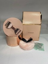 BNIB RARE Mac Making Pretty Silver Dusk Iridescent Loose Powder Pristine!! - $186.99