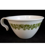 CORELLE COFFEE CUPS SPRING BLOSSOM CRAZY DAISY Livingware 4 HOOK HANDLE ... - $14.84