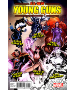 Young Guns Sampler 2014 #1 - $1.99
