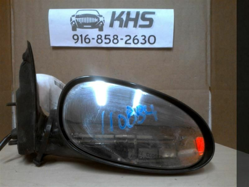 Primary image for Passenger Side View Mirror Power Heated Opt DE5 Fits 97-02 CENTURY 205625