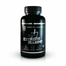 Tokkyo Nutrition Extremo Maximo, Rapid Size & Strength Gains, 60 Capsule... - $39.99