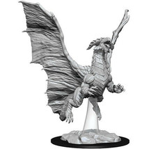WizKids - Young Copper Dragon - Deep Cuts - D&D, Frostgrave, Kings of War - $16.10