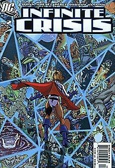 Infinite Crisis (2005 series) #2 [Comic] [Jan 01, 2005] DC Comics