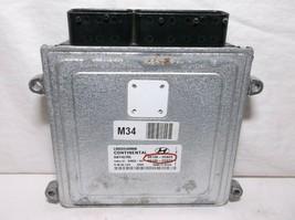 10-11-12-13 HYUNDAI TUCSON 2.4L AUTO ENGINE CONTROL MODULE/COMPUTER.ECU.... - $105.19