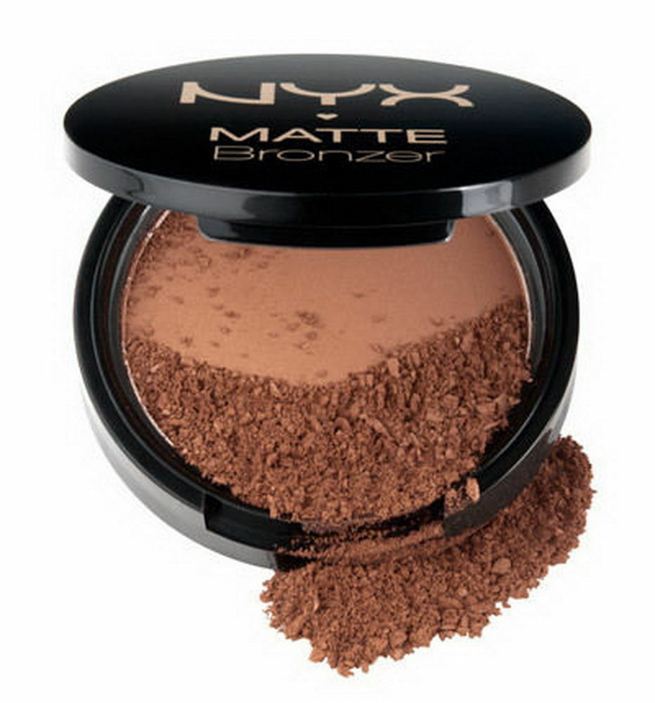 "Primary image for 1 NYX Matte Bronzer Face & Body  ""Pick Your 1 color"""