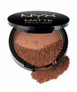 """1 NYX Matte Bronzer Face & Body  """"Pick Your 1 color"""" - $9.99"""