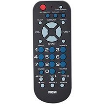 RCA RCU403 3-Device Universal Remote (Discontinued by Manufacturer) - $24.94
