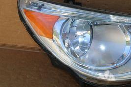 09-12 Volkswagen VW Routan Halogen Headlight Head Light Lamp Pssgr Right Side RH image 3