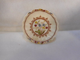 Vintage Spode's Cowslip Butter Pat Copeland Spode England - $9.85