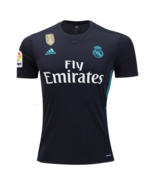 new customized Real Madrid 2017 2018 17 18 Away Men Jersey - $26.98