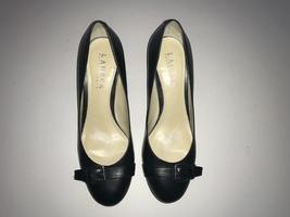 Ralph Lauren Black High Heels - $65.00