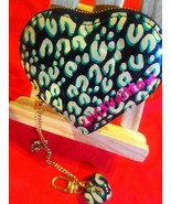 Louis Vuitton Heart Shape, Coin Purse ( Used / Beauty ) Ladies Small Ite... - $338.82