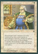 Magic: The Gathering: Fallen Empires - Icathian Moneychanger (B) - $0.25