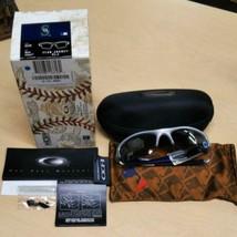 OAKLEY Ichiro Sunglass Flack Jacket Seattle Ver Rare Used - $238.58