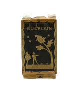 Vintage French Guerlain Mitsouko Perfume Box Only Holds Baccarat Bottle ... - $23.18