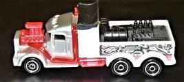 Hot Wheels - Hot Pink Y2K ~ HOT WHEELS MILLENNIUM Truck - $4.95