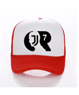7 Baseball Hat  Kids/Adult Summer RONALDO Caps FANS JUVENTUS Trucker Cap... - $16.77