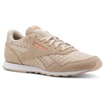 Reebok Women's Royal Ultra SL Sneaker Tan Memory foam shoes jogging runn... - $49.99