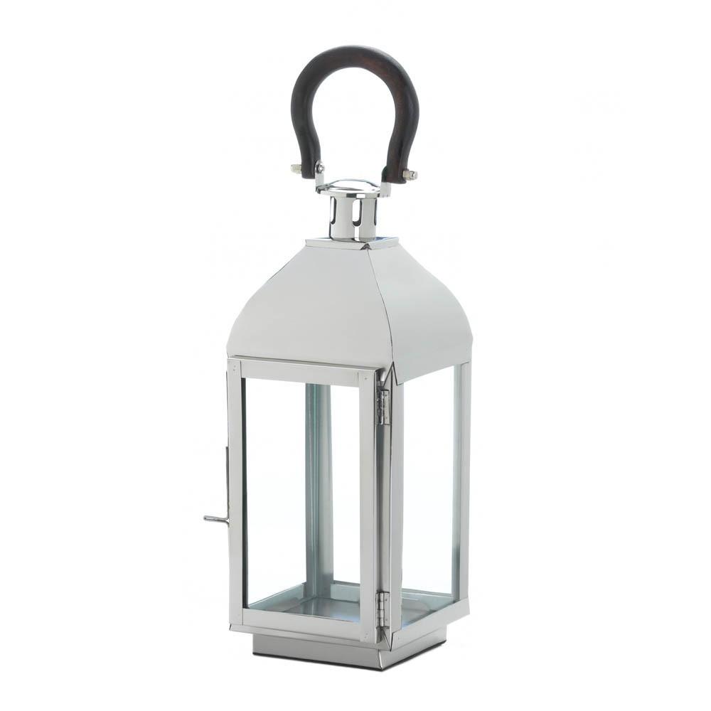 Tribeca Medium Candle Lantern