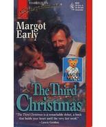 The Third Christmas (Harlequin Superromance No. 625) (Mass Market Paperb... - $22.49