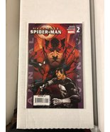 Ultimate Spider-Man Annual #2 - $12.00