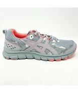Asics Gel-Scream 4 Stone Grey Womens Running Shoes 1012A039 021 - $64.95