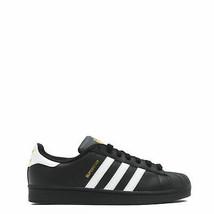 Adidas Superstar Unisex Black - $116.86+