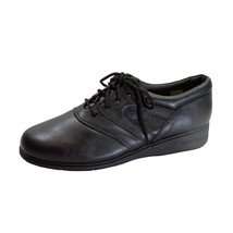 24 Hour Comfort Kat Wide Width Lace Up Comfort Leather Shoes - $49.95