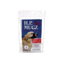 Hamilton Black Soft Dog Muzzle 5-5.5 In - $22.99