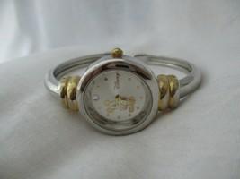 Disney Analog Wristwatch with a Cuff Band - $29.00