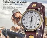 cow leather bracelet watch women wrist watches casual luxury quartz watch relogio thumb155 crop