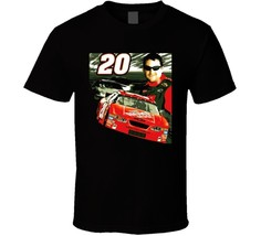 Tony Stewart Car Racing T Shirt - $18.49+