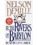 By the Rivers of Babylon by Nelson DeMille (2001, Audio, Other, Abridged) - $55.94