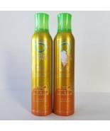 Herbal Essences Body Envy Volumizing Hair Spray Max Hold Nectarine Coral... - $28.05