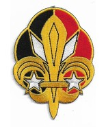 US Army 72nd Signal Battalion Unit Crest Insignia Patch - $9.89