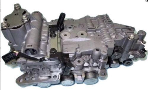 U760E U760 Toyota Corolla Transmission Valve Body 2008-Up Lifetime Warranty