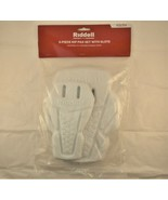Riddell 3-Piece Football Hip Pad Set With Slots Youth Universal Fit - $2.47