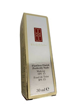 Elizabeth Arden Flawless Finish Perfectly Nude Caramel 20 Face Makeup SP... - $9.89