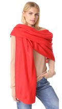 Free People Kennedy Scarf Red  - $38.90 CAD