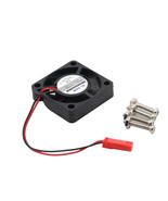 DIY Ultra Slim Low Noise Active Cooling Mini Fan For Raspberry Pi 3 Mode... - $8.99