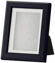 "Ikea GUNNABO Black Picture Frame 5 x 7""  Brand NEW - $11.39"