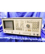 Autocollant Comme-Est】Anritsu Spectre Analyseur MS710A/100KHz ~23GHz - $2,139.68
