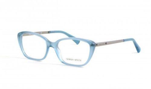 581abf45bd9 12. 12. Giorgio Armani Lens Eyeglasses AR7012 5034 Green Water Opal Frames  54MM Rx-ABLE. Free Shipping