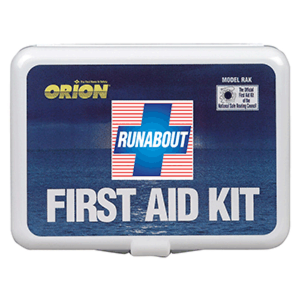Primary image for Orion Runabout First Aid Kit