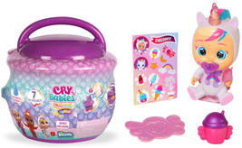 Paci House Magically Opens With Water 4 Common and 4 Customized Multicol... - $15.67