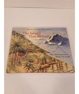 The Island That Moved by Meredith Hooper (Signed) First Edition 2004 - $12.86